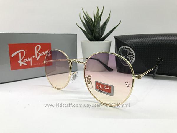 Брендовые очки Ray Ban