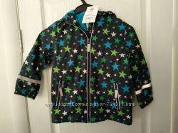 Непромокаемая куртка, дождевик, ветровка на мальчика, Topolino 110 и 116 р