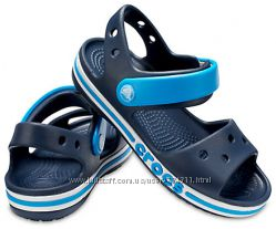 Кроксы kids´ bayaband crocs с12-J2