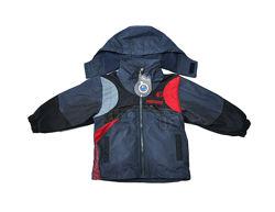 Куртка Blue-eyes для мальчика 12610