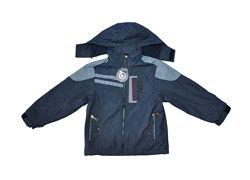 Куртка Blue-eyes для мальчика 11629