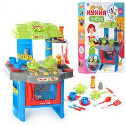 Детская кухня Kitchen 008-26A