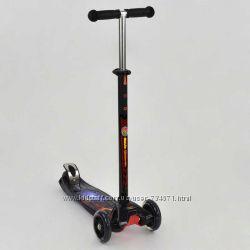 Самокат-Кикборд Best Scooter 1311, 1310