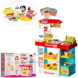 Игровой набор Супермаркет Магазин 889-73-74