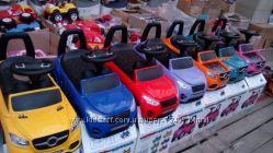 Каталка Машина Range Rover, Мастерплей, Каталка Машина Mercedes-Benz