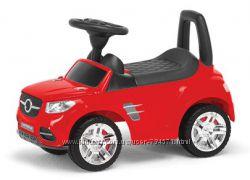 Каталка Машина Mercedes-Benz МВ 2-002 MasterPlay, Машинка Каталка  2-006