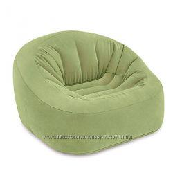 Велюр-Кресло Intex 68576, Кресло-шезлонг Intex 68880, Велюр кресло 68584