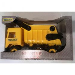 Самосвал Middle truck Wader 39490, 39482, 39486