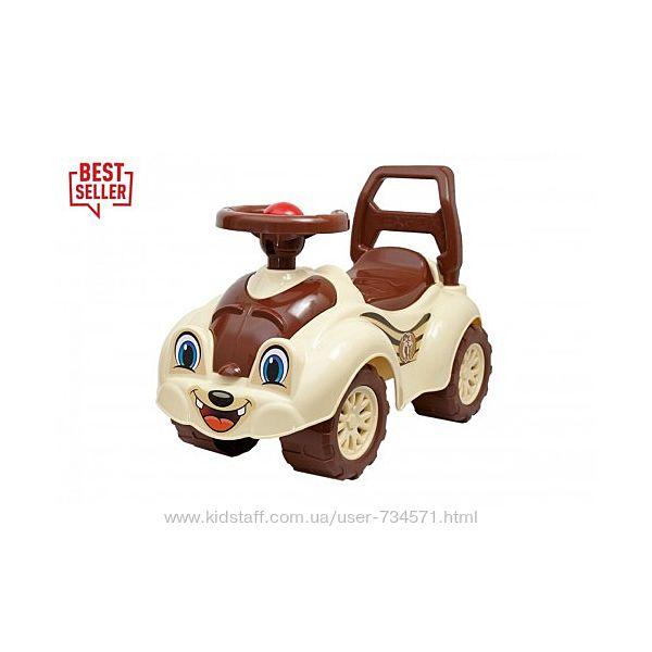 Автомобиль для прогулок Технок 3510, 3503, 3268, 2315, 0823, 3428, 7198