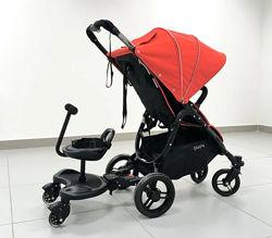 Сидение подножка платформа для второго ребёнка Kiddy Board