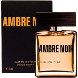 Туалетная Вода Ambre Noir - Черная Амбра, 50 мл - Ив Роше