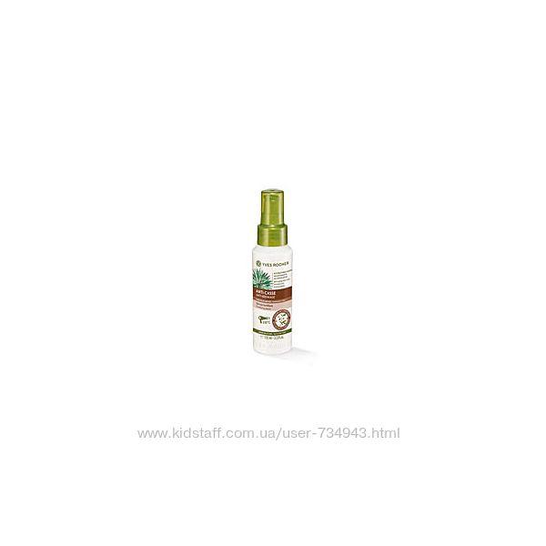 Сыворотка для волос питание и восстановление- Ив Роше
