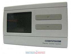 COMPUTHERM Q7 -Программируемый комнатный термостат проводной