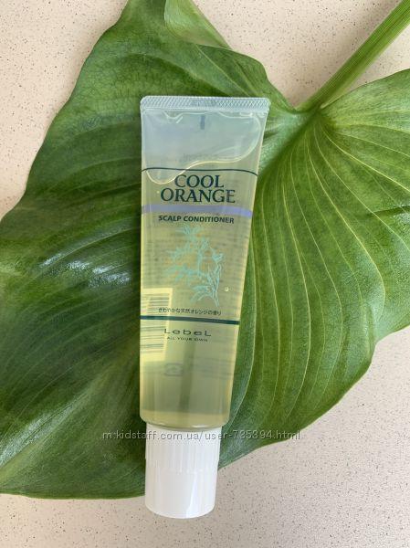 Lebel Cool Orange Scalp Conditioner Очиститель для жирной кожи головы