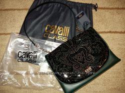 Итальянская сумка. Фирма Cavalli Clas