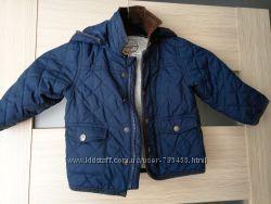 Куртка демисезонная Cool club р. 86
