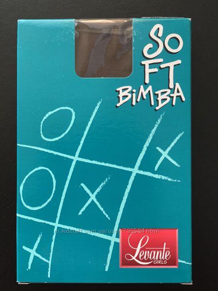 Детские теплые колготки Bimba Soft Levante, Италия. Оригинал. Распродажа.