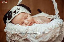 Фотосессия младенцев, новорожденных