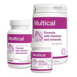Dolfos Multical mini Мультикаль мини витаминно-минеральный комплек