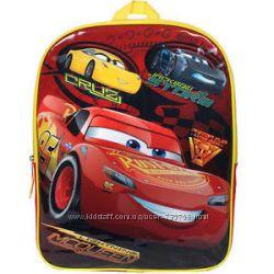 Рюкзак с тачками