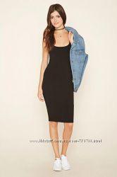 Женское платье Forever 21 размер S
