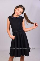 Красивейшее школьное платье