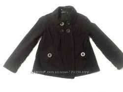 Стильный пиджак ветровка куртка On the town xs, s.