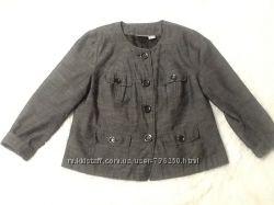 Стильный пиджак Mia linea L.