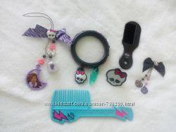 Аксессуары для девочек Mattel  с атрибутами Монстер хай Monster high.