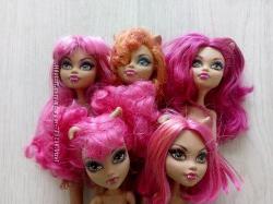 Кукла Хоулин Вульф Монстер хай Howleen wolf monster high Mattel.