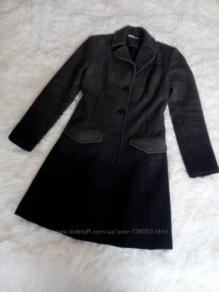 Стильное пальто Донна каран Donna karan DKNY jeans xs.