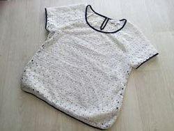 Шикарная блуза блузка Next uk14 eur42 L.