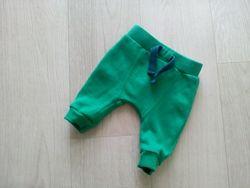 Стильные штаны для новорожденных F&F.