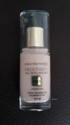 Max Factor Facefinity, тон 40, 175 грн
