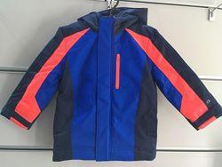 Куртка на мальчика, лыжная еврозима, Gap