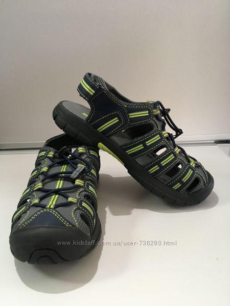 Спортивные сандалии, мальчик, девочка, KHOMBU