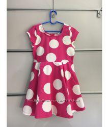 Платья для девочек, стильные, Children&acutes Place 2-5 лет