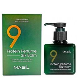 Бальзам для волос с протеинами Masil 9 Protein Perfume Silk Balm