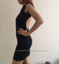 Маленькое черное платье, вечернее