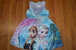 Фирменные платья девочкам от 6 лет и старше, часть 1