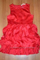 Фирменные платья девочкам от 6 лет и старше, часть 2