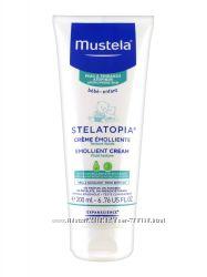 Mustela Stelatopia Emollient Cream 200 мл