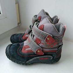 Демисезонные ботинки Geox 25р. 16. 8 см.