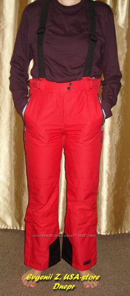 Штаны лыжные, трекинговые, бордерские Killtec Pamira Ski разм. 38 L