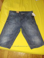 H&M eur33 шорты капри бриджи шорти CN17584A