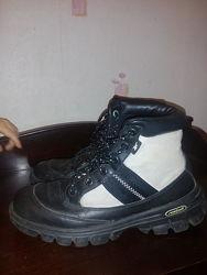 Reebok 37р ботинки крассовки