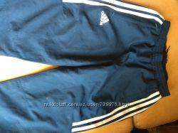 Спортивные штаны adidas для школьника