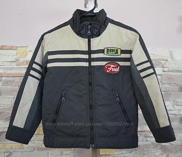 Куртка Lemmi демисезонная на рост 128 см