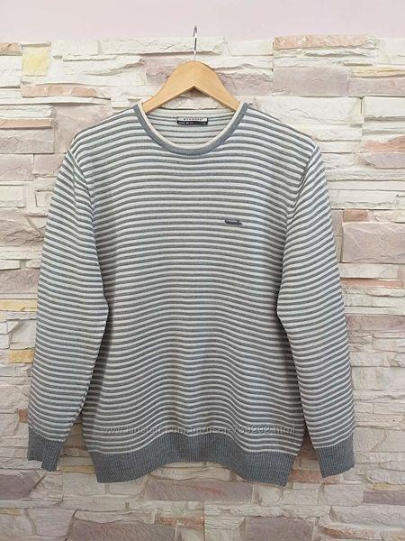 Джемпер свитер мужской размер 54