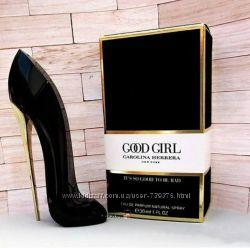 Женский парфюм Good Girl Carolina Herrera. 80 мл. В наличии
